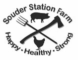 Souder Station Farm Logo
