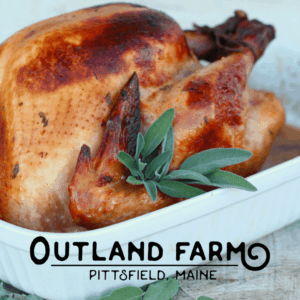 Outland Farm Naturally Grown Humane Pasture Raised Chickens